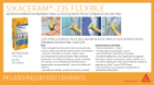 SikaCeram-235 Flexible (ficha)